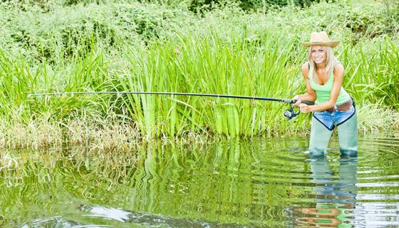 купить купон на скидку на рыбалку